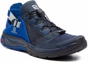 Trekingová obuv SALOMON - Techamphibian 4 406218 27 V0 Navy Blazer Mazarine  Blue Wil  3d9e99e758c