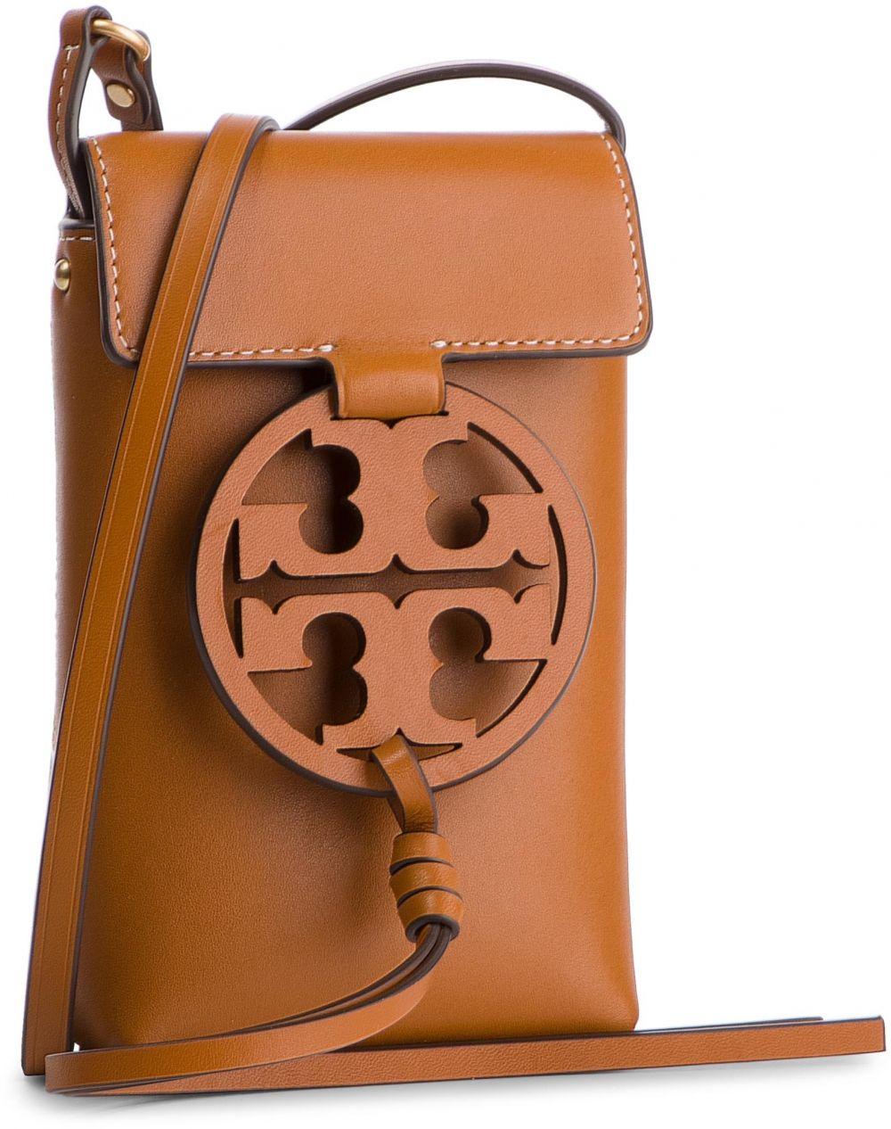 60a1754a7d312 Kabelka TORY BURCH - Miller Phone Cross-Body 46719 Aged Camello 268 ...