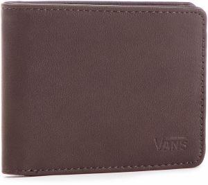 9eca294bb Veľká Peňaženka Pánska VANS - Drop V Bifold W WN0A31J8DRB Dark Brown 454