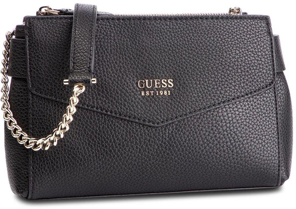f715b787b1 Kabelka GUESS - Colette (VG) Mini-Bags HWVG72 93780 BLA značky Guess ...