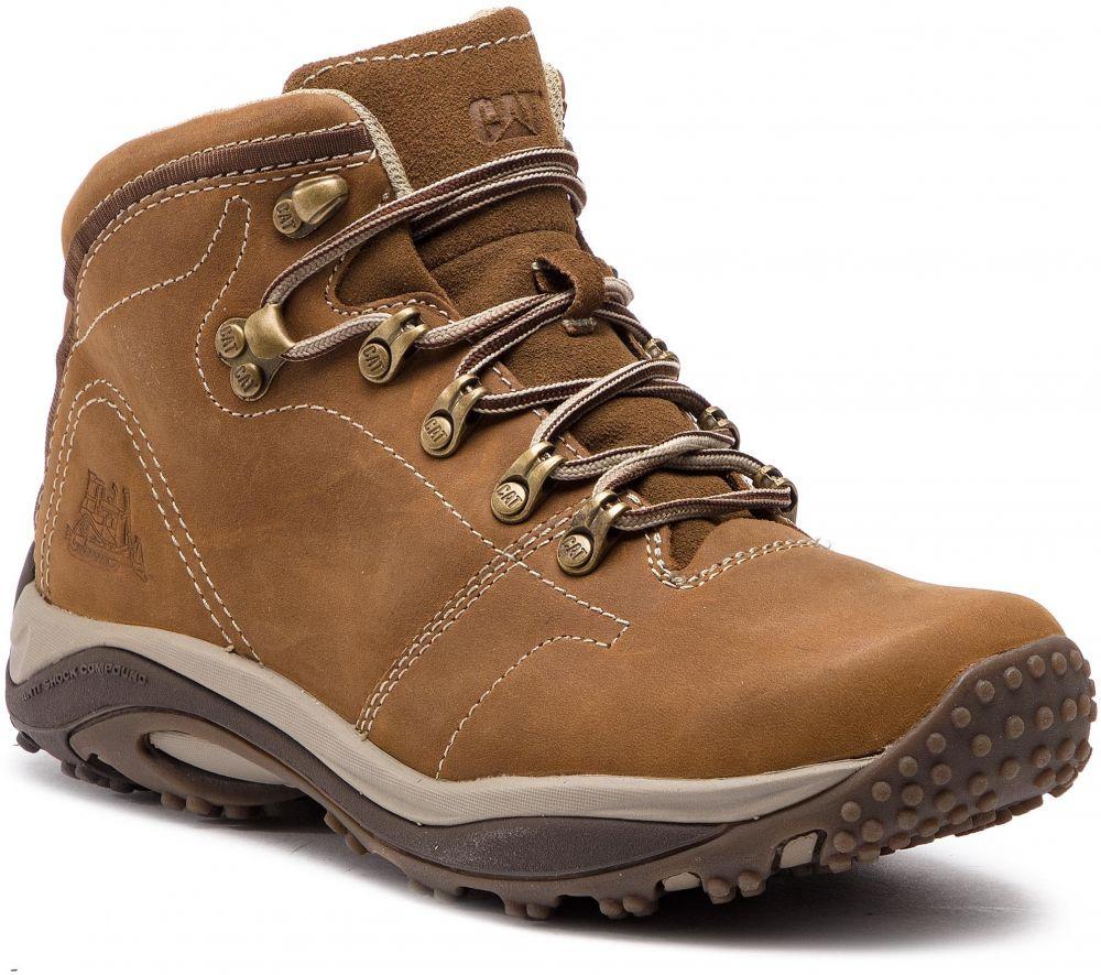 c7de5fd84a464 Trekingová obuv CATERPILLAR - Certus Hi P710267 Dark Beige značky  CATERPILLAR - Lovely.sk