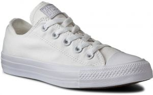 Tramky CONVERSE - Ct As Sp Ox 1U647 White Monoch