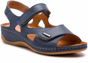 Sandále POLLONUS - 5-0994-003 Granat Samuel značky Pollonus - Lovely.sk ba35f773899