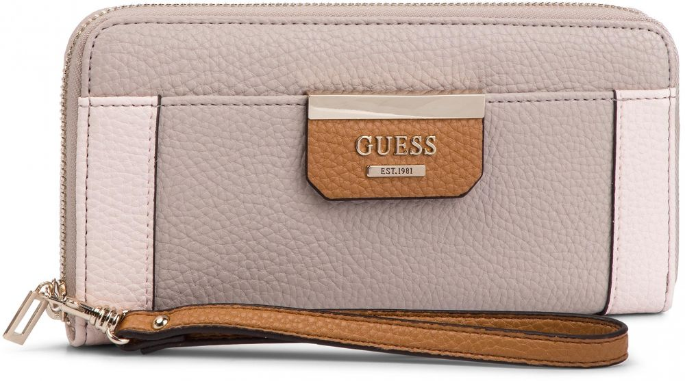 9b81c8168 Veľká Peňaženka Dámska GUESS - SWAE64 22460 TAU značky Guess - Lovely.sk