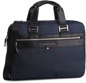 Tommy Hilfiger Pánska cestovná taška BM56927466-479 značky Tommy ... f1c8c6ac2b3
