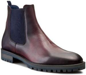 Koníková obuv s elastickým prvkom GINO ROSSI - Dan MSV519-K73-CV00-7700 88c1e96f709