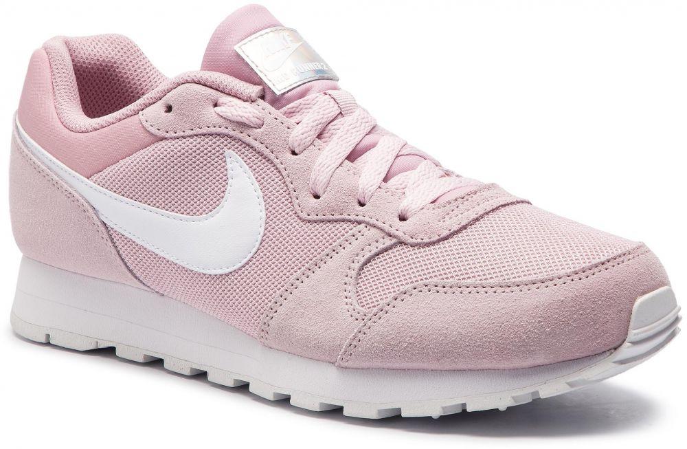 Topánky NIKE - Md Runner 2 749869 500 Plum Chalk White značky Nike -  Lovely.sk 42db191c45