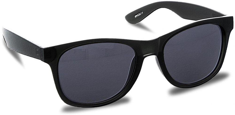 Slnečné okuliare VANS - Spicoli 4 Shade VN000LC01S6 Black Frosed ... 1a2652bb52b