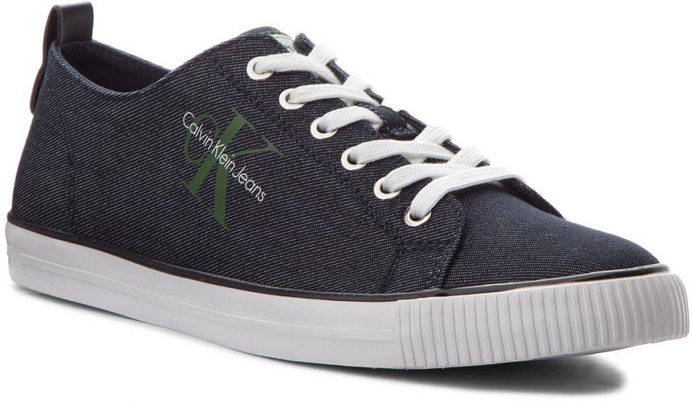 33d58f6d2 Tenisky CALVIN KLEIN JEANS - Arnold S1483 Indigo značky Calvin Klein Jeans  - Lovely.sk