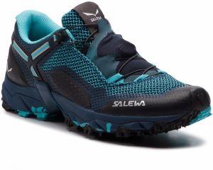 Trekingová obuv SALEWA - Crow Gtx GORE-TEX 61329-3985 Premium Navy ... 4bb6ba8a1b