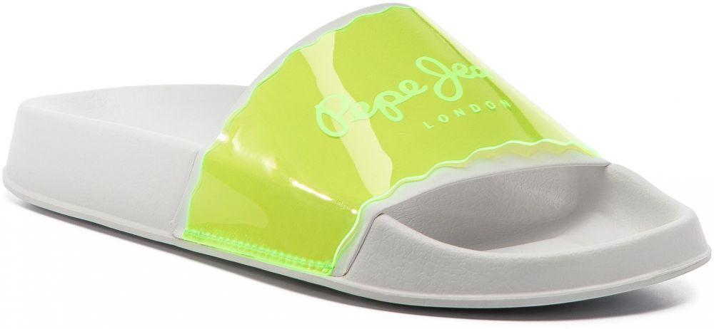 be8220bfe9 Šľapky PEPE JEANS - Flap Fluor PLS70052 Neon Yellow 044 značky Pepe Jeans -  Lovely.sk