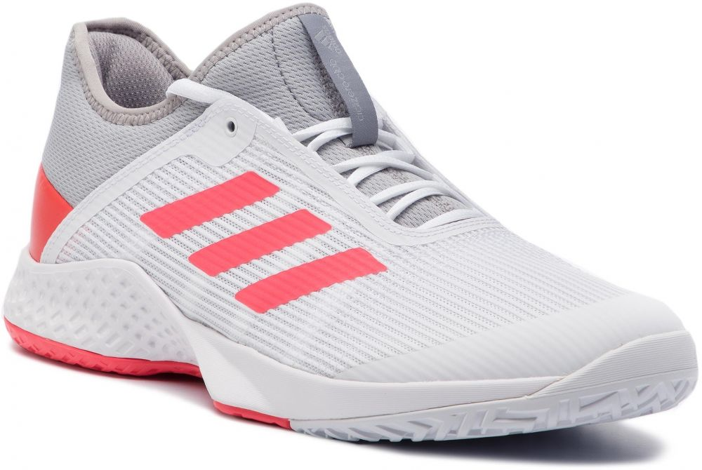 9de9b0dc8c6 Lovely Muž Obuv Športová obuv · Topánky adidas - adizero Club CG6344  Lgrani Shored Ftwwht