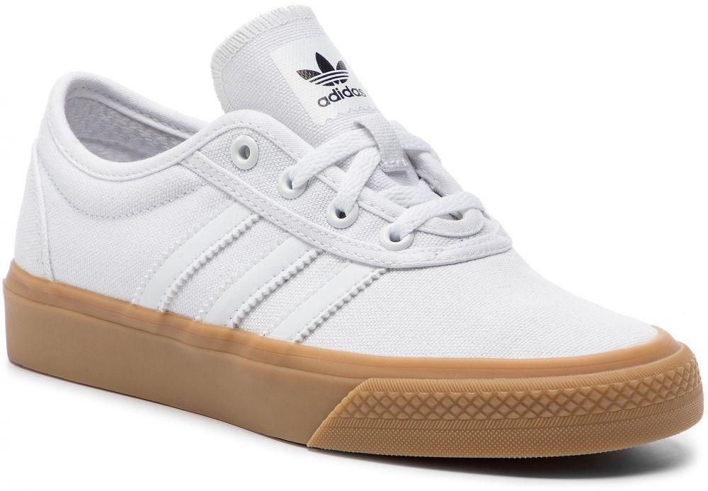 7bbef003ec685 Topánky adidas - adi-Ease J DB3118 Ftwwht/Gum4/Cblack značky Adidas -  Lovely.sk