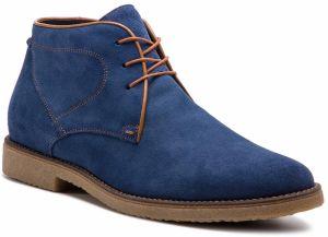 f4a9daedbed Outdoorová obuv SALAMANDER - Vasco 31-58902-22 Navy Brown značky ...