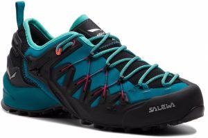 Trekingová obuv SALEWA - Ws Mtn Trainer 63471-8365 Blue Sapphire Red ... b9f064b8e4a