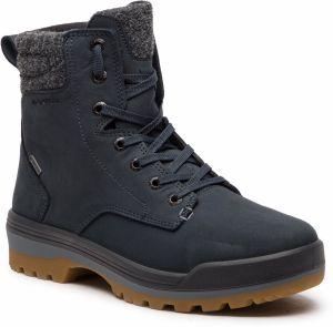 eb1443881fb02 Trekingová obuv LOWA - Renegade Gtx Mid GORE-TEX 310945 Navy/Rust ...