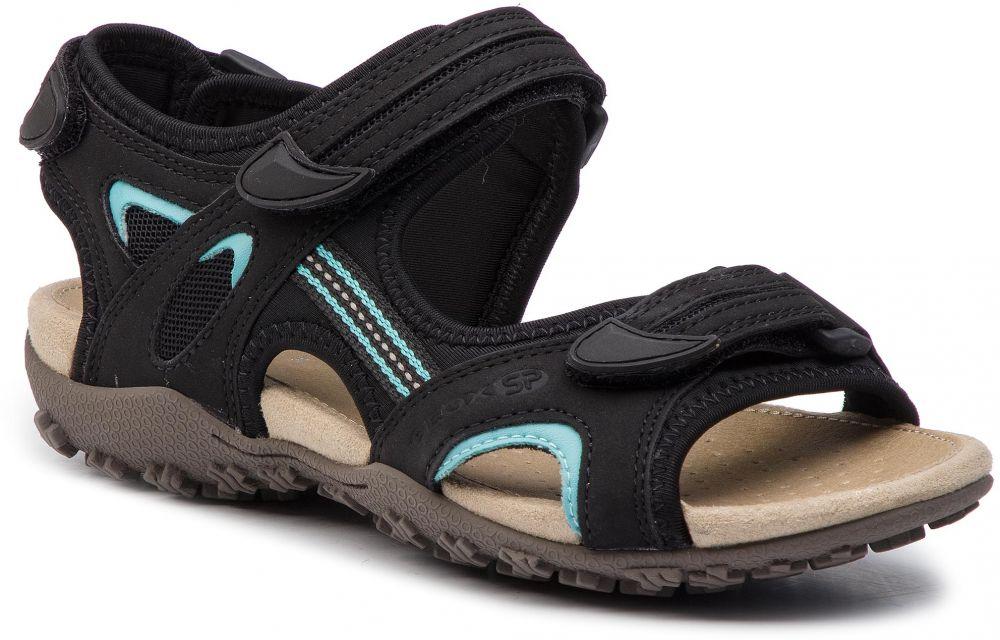 Sandále GEOX - D Sand.Strel B D9225B 0EK15 C9999 Black značky Geox ... 151db39ef8