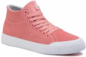 Sneakersy DC - Evan Smith Hi Zero Se ADJS300222 Pink (Pnk)