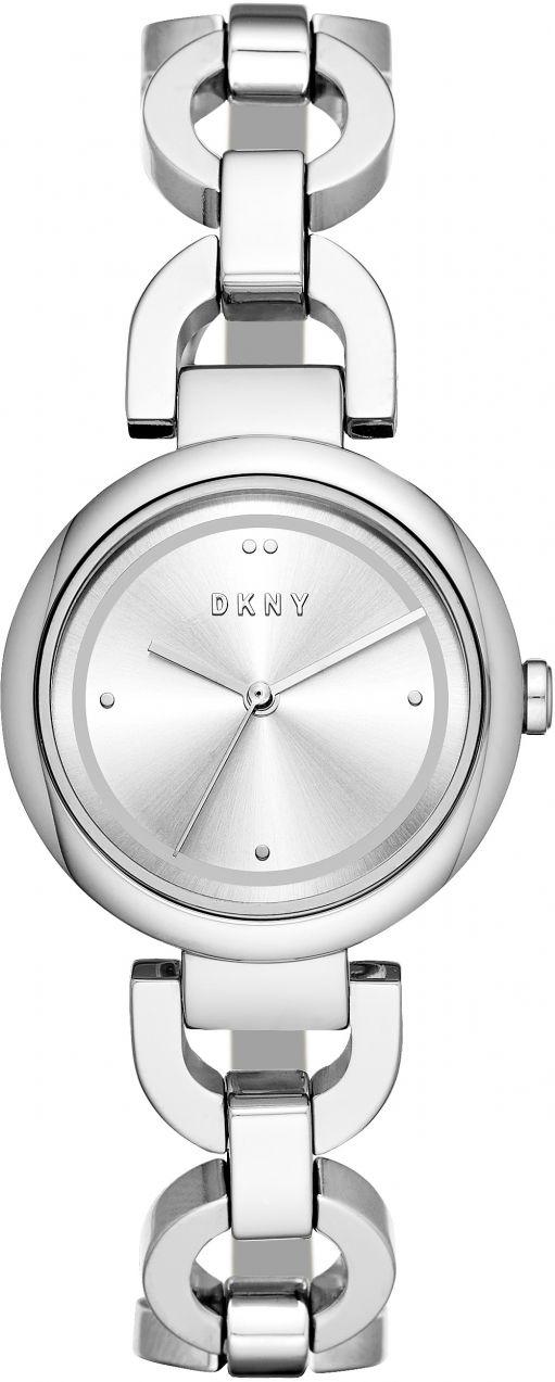 Hodinky DKNY - Eastside NY2767 Silver Silver značky DKNY - Lovely.sk 59b1e131f4