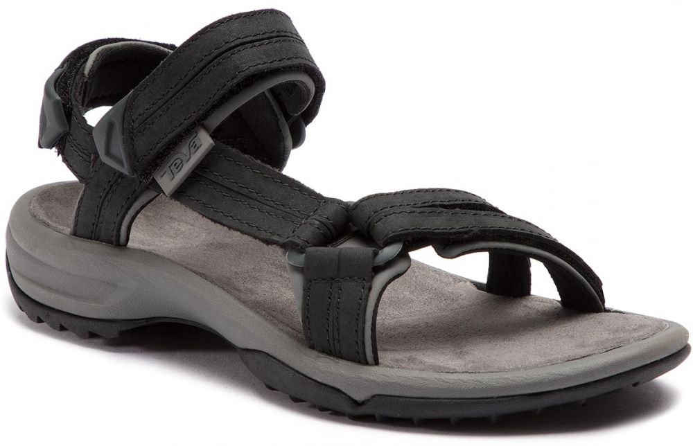 10ac82fee6ec Sandále TEVA - Terra Fi Lite 1012073 Black značky Teva - Lovely.sk