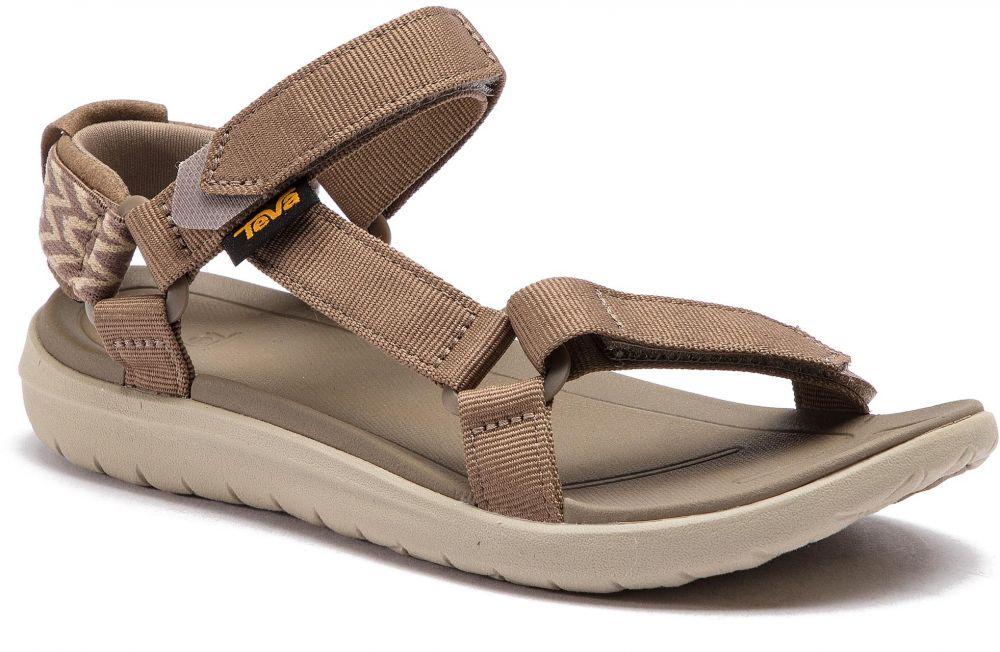 318dd75798c6 Sandále TEVA - Sanborn Universal 1015160 Walnut značky Teva - Lovely.sk