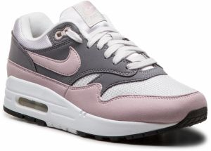 Topánky NIKE - Air Max 1 319986 032 Vast Grey/Particle Rose