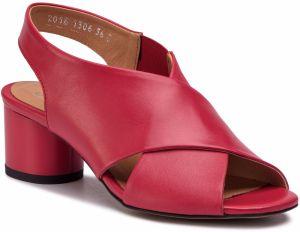 fba6bcab19 Dámske sandále na podpätku Simen Zobraziť produkty Dámske sandále na  podpätku Simen