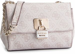 Kabelka GUESS - Downtown Cool (SG) HWSG72 96780 STO