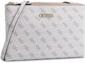 Kabelka GUESS - Maci (Sg) Mini-Bag HWSG72 95700 WHI