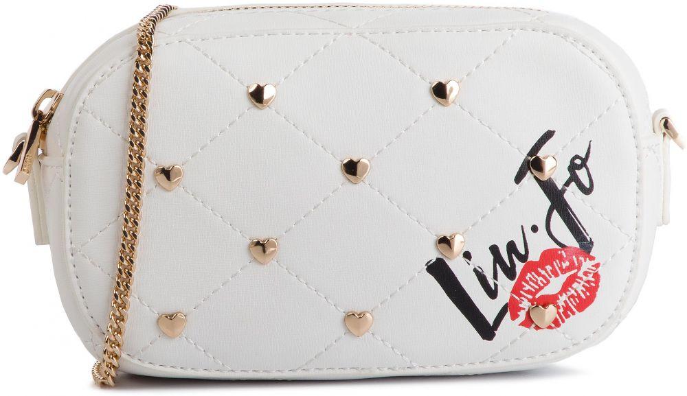 Kabelka LIU JO - Belt Bag N19071 E0010 Off White 01065 značky Liu Jo ... 6e7dc430aba