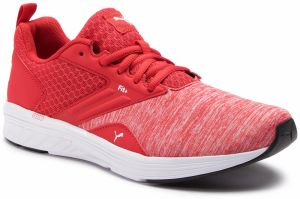 Topánky PUMA - Nrgy Comet 190556 19 High Risk Red/Puma White