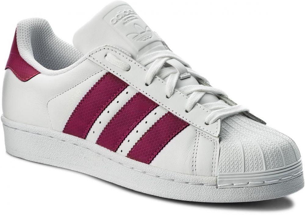 744acef4ebce1 Topánky adidas - Superstar J CQ2690 Ftwwht/Ftwwht/Cblack značky ...