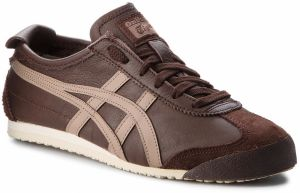 Sneakersy ASICS - ONITSUKA TIGER Mexico 66 1183A201 Coffee/Taupe Grey 201