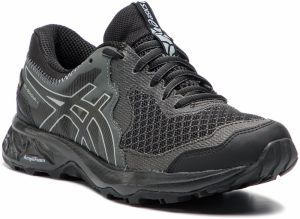 Topánky ASICS - Gel-Sonoma 4 G-tx GORE-TEX 1012A191 Black/Stone Grey 1
