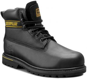 08621ce2a0493 Outdoorová obuv CATERPILLAR INDUSTRIAL - Holton St P708030 Black
