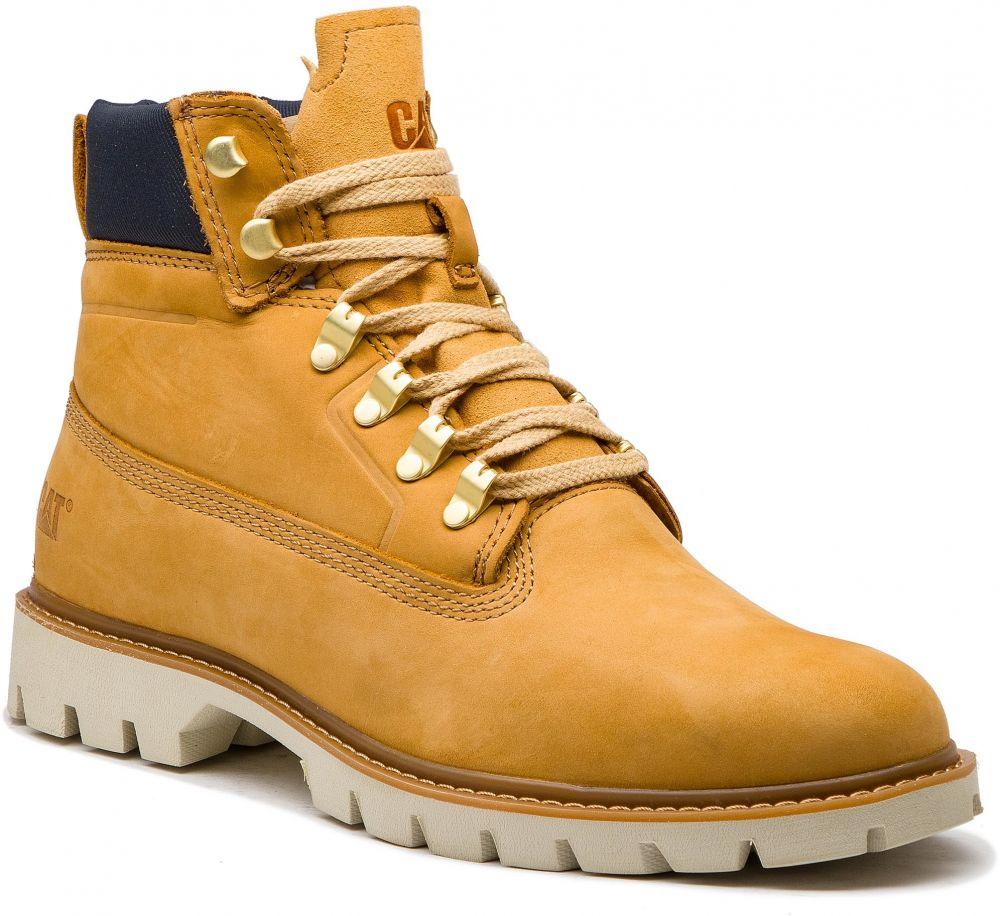 888b5cc4af Outdoorová obuv CATERPILLAR - Lexicon P722849 Honey Reset značky ...