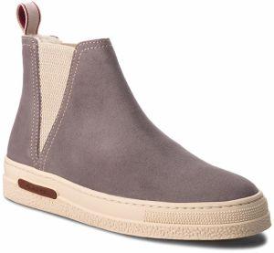Dámske Chelsea čižmy Gant Zobraziť produkty Dámske Chelsea čižmy Gant.  Podobné produkty. Čierne dámske kožené chelsea topánky ... d95f2045b96