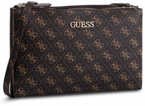 Kabelka GUESS - Maci (SG) Mini-Bag HWSG72 95700 BRO