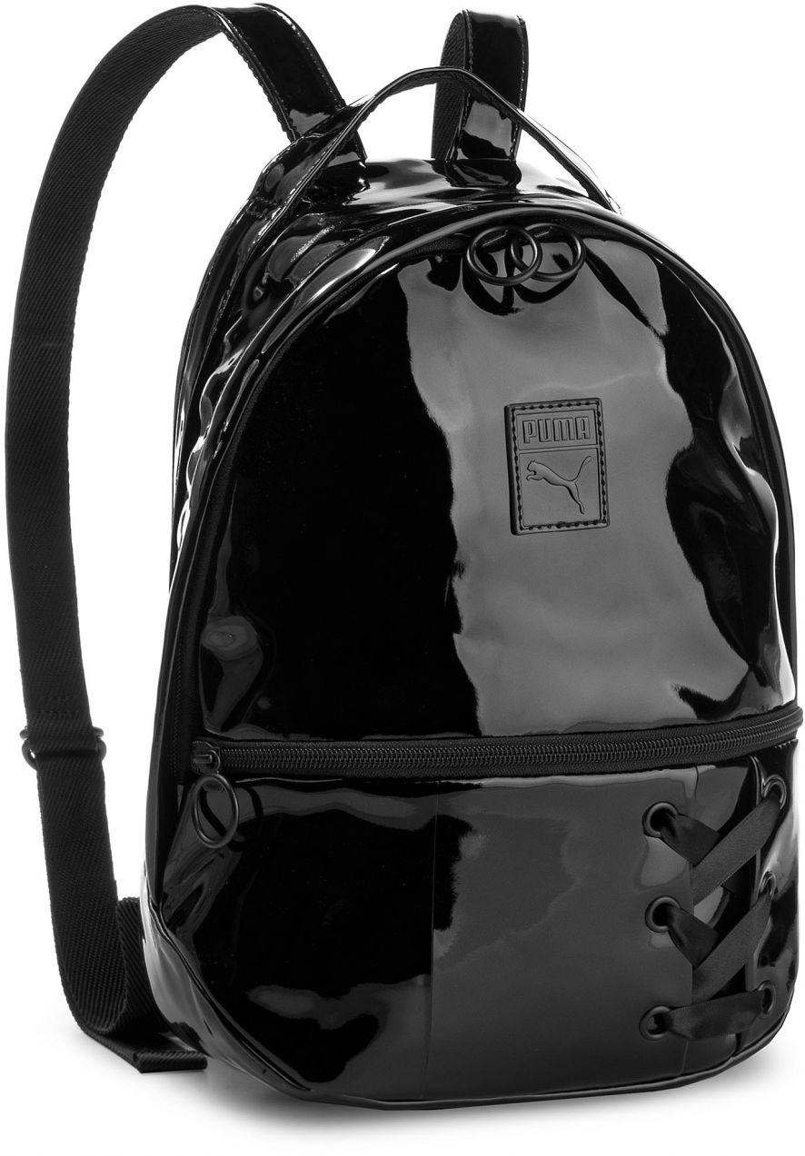 1693cafbdb Ruksak PUMA - Prime Archive Backpack Crush 075807 Puma Black 01 značky Puma  - Lovely.sk