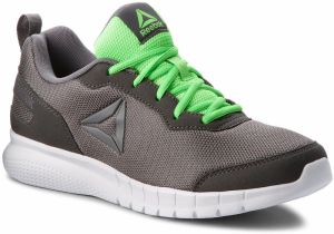 Topánky Reebok - Ad Swiftway Run CN5704 Alloy/Shark/Green/White