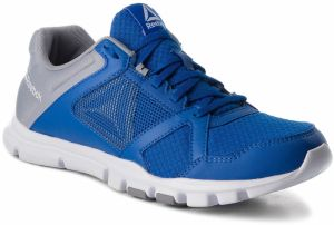 Topánky Reebok - Yourflex Train 10 Mt CN5652 Vital Blue/Cool Shadow/Wh