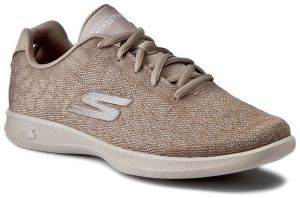 Topánky SKECHERS - Radiancy 14486/TPE Taupe