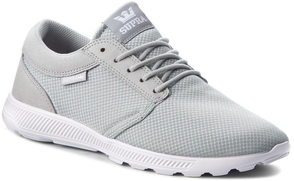3e3243a74a Sneakersy SUPRA - Hammer Run 08128-046-M Grey White White značky ...