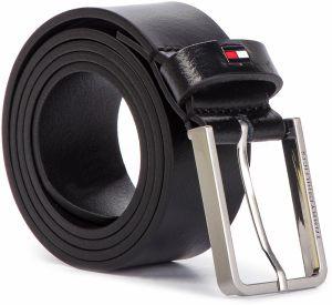 Opasok Pánsky TOMMY HILFIGER - Long Modern Leather Belt 3.5 AM0AM04612 002 614ae529450