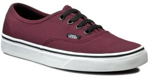 Tenisky VANS - Authentic VN000QER5U8 Port Royale/Black