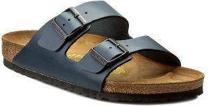 Šľapky BIRKENSTOCK - Arizona 0051151 Blue