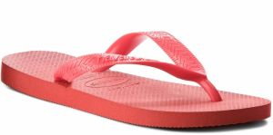 Žabky HAVAIANAS - Top 40000292090 Ruby Red