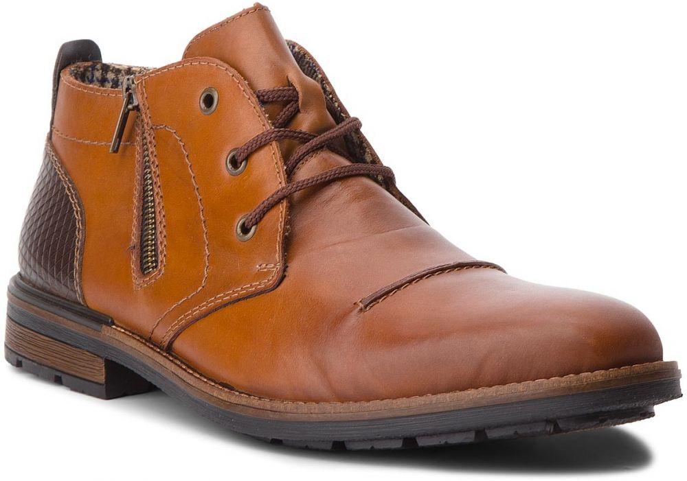 cb52293cf2 Outdoorová obuv RIEKER - B1344-25 Braun značky RIEKER - Lovely.sk
