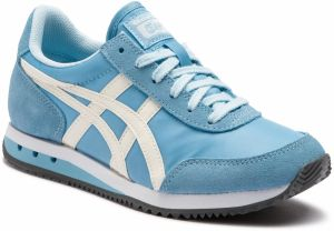 Sneakersy ASICS - ONITSUKA TIGER New York 1182A068 Blue Smoke/Cream 400