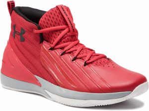 Topánky UNDER ARMOUR - Ua Lockdown 3 3020622-600 Red